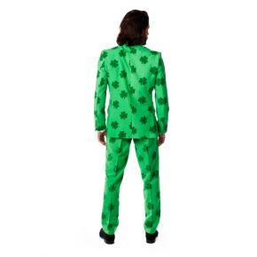 Men's OppoSuits Slim-Fit Patrick Suit & Tie Set