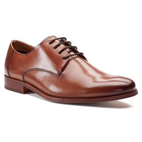 Apt. 9® Aiken Men's Leather Dress Shoes