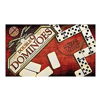 Double Nine Dominoes by House of Marbles