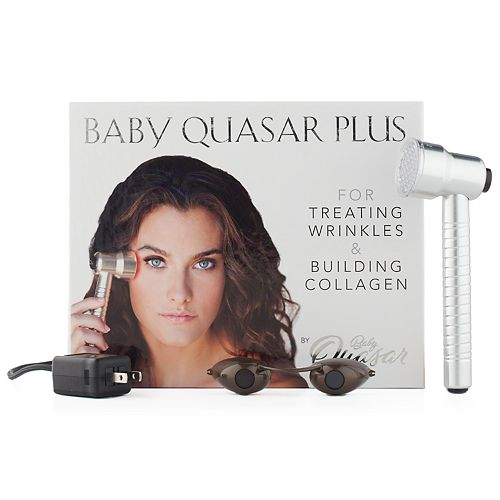 Baby Quasar PLUS Anti-Aging Red Light Therapy Device