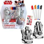Star Wars Chromies