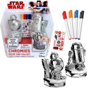 Star Wars Chromies