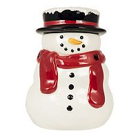 SONOMA Goods for Life™ Snowman Wax Melt Warmer