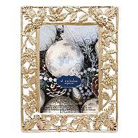 St. Nicholas Square® Metal Pine Cone 4