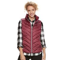 Juniors' SO® Puffer Vest