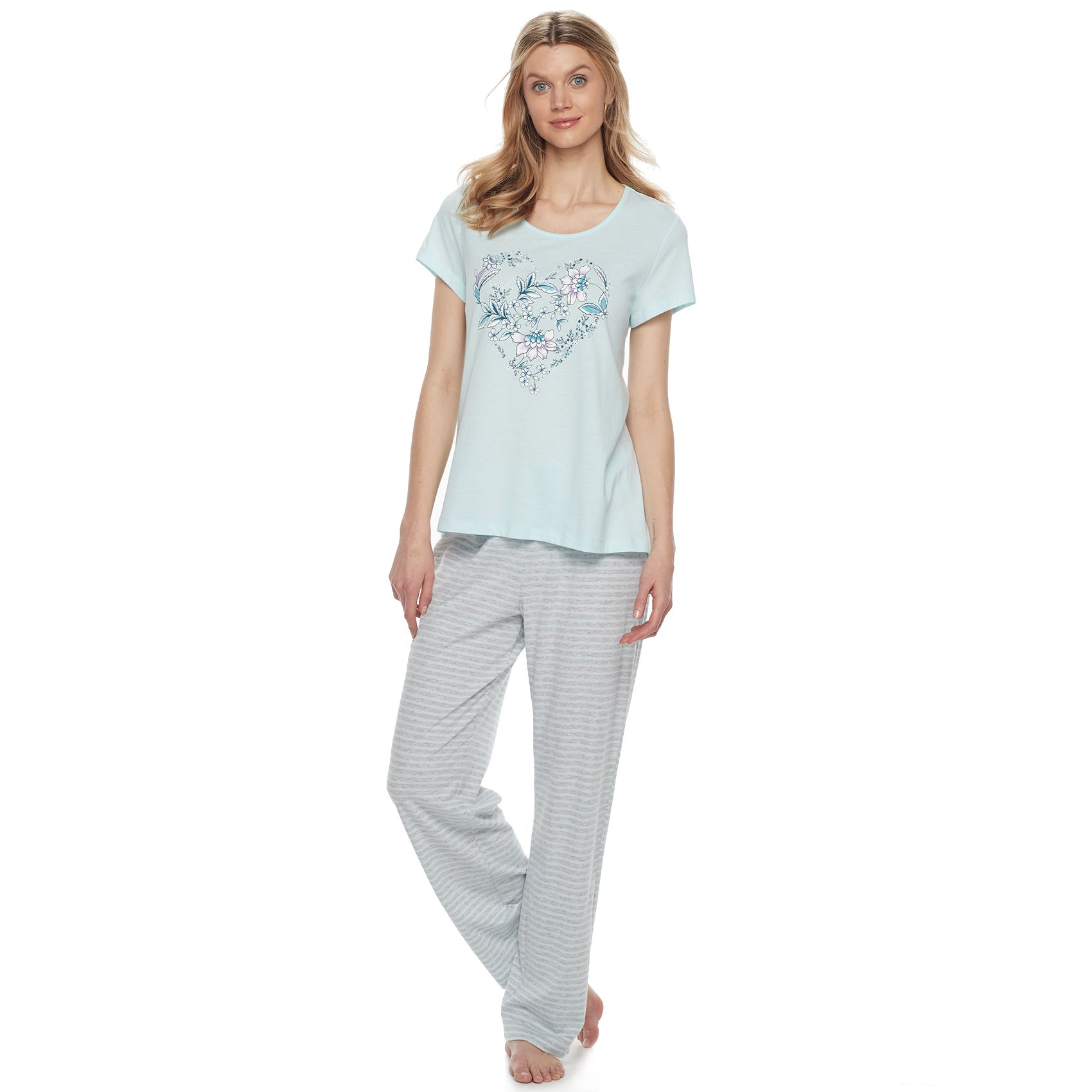 2960816_Blue?wid=240&hei=240&op_sharpen=1 womens pajamas, robes & sleepwear kohl's,Womens Underwear Or Night Clothes 8 Letters
