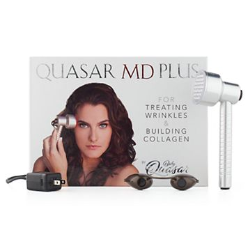 Quasar MD PLUS Anti-Aging Red Light Therapy Device