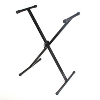 Reprize Accessories Single X Keyboard Stand
