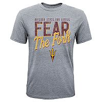 Boys 8-20 Arizona State Sun Devils Rally Anthem Tee