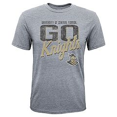 Boys 8-20 UCF Knights Rally Anthem Tee