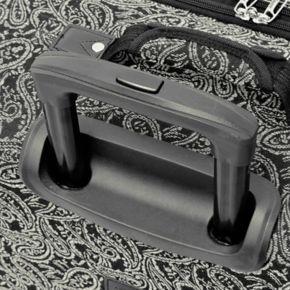 Leisure Getaway II 3-Piece Spinner Luggage Set