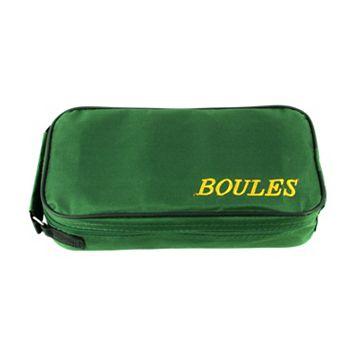 Boules & Bocce Ball Set by John N. Hansen Co.