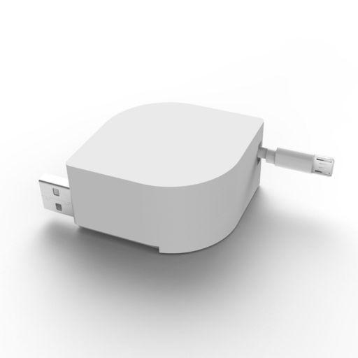 North Micro USB Pod Charger