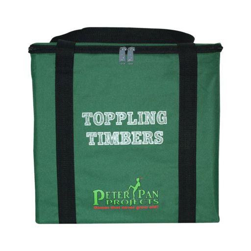 Toppling Timbers by Maranda Enterprises, LLC