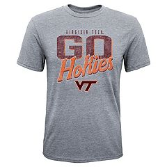 Boys 8-20 Virginia Tech Hokies Rally Anthem Tee