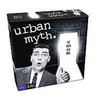 Urban Myth Game by Outset Media