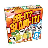 See-It? Slam-It! Game by Outset Media