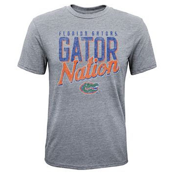 Boys 8-20 Florida Gators Rally Anthem Tee