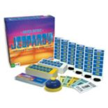 Jeopardy! Deluxe Edition Game by Outset Media