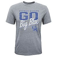 Boys 8-20 Kentucky Wildcats Rally Anthem Tee