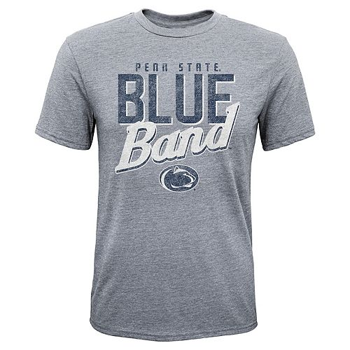 Boys 8-20 Penn State Nittany Lions Rally Anthem Tee