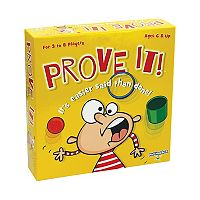 Prove It! Game by PlayMonster