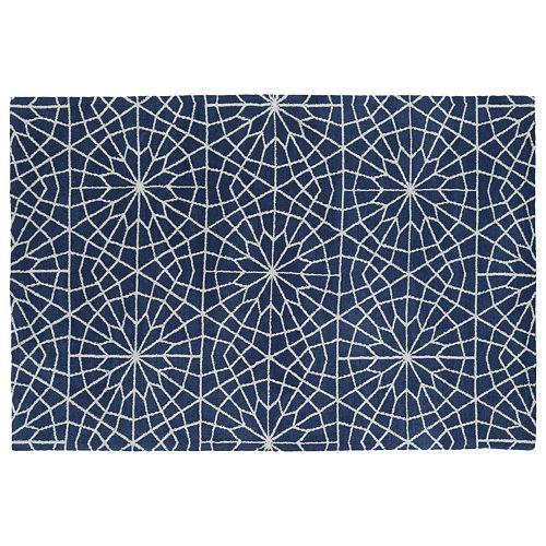 Kaleen Cozy Toes Metro Geometric Rug