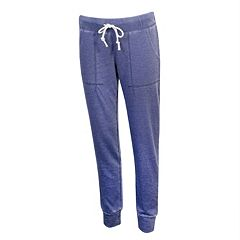 Juniors' Grayson Threads Drawstring Jogger Pants