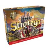 Stratego Conquest Game by PlayMonster