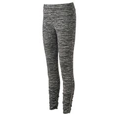 Women's Juicy Couture Ruched Leggings