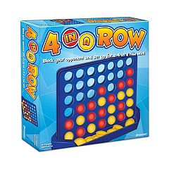 4 in a Row Game by Pressman Toy