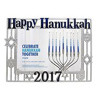 Celebrate Hanukkah Together