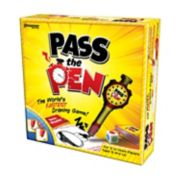 Pass the Pen Game by Pressman Toy
