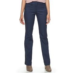 Juniors' Candie's® Audrey Bootcut Pants