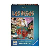 Las Vegas Game by Ravensburger
