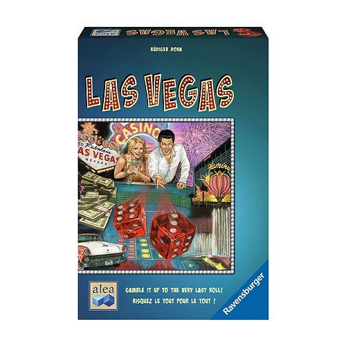 Las Vegas Game by Ravensburger