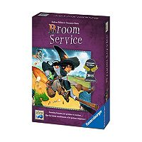 Broom Service Game by Ravensburger