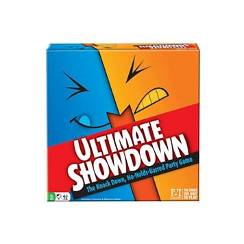 Ultimate Showdown Game by R & R Games