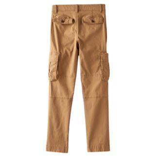 Boys 8-20 Urban Pipeline® MaxFlex Cargo Pants