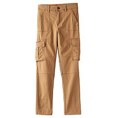 Boys 8-20 Urban Pipeline® MaxFlex Cargo Pants