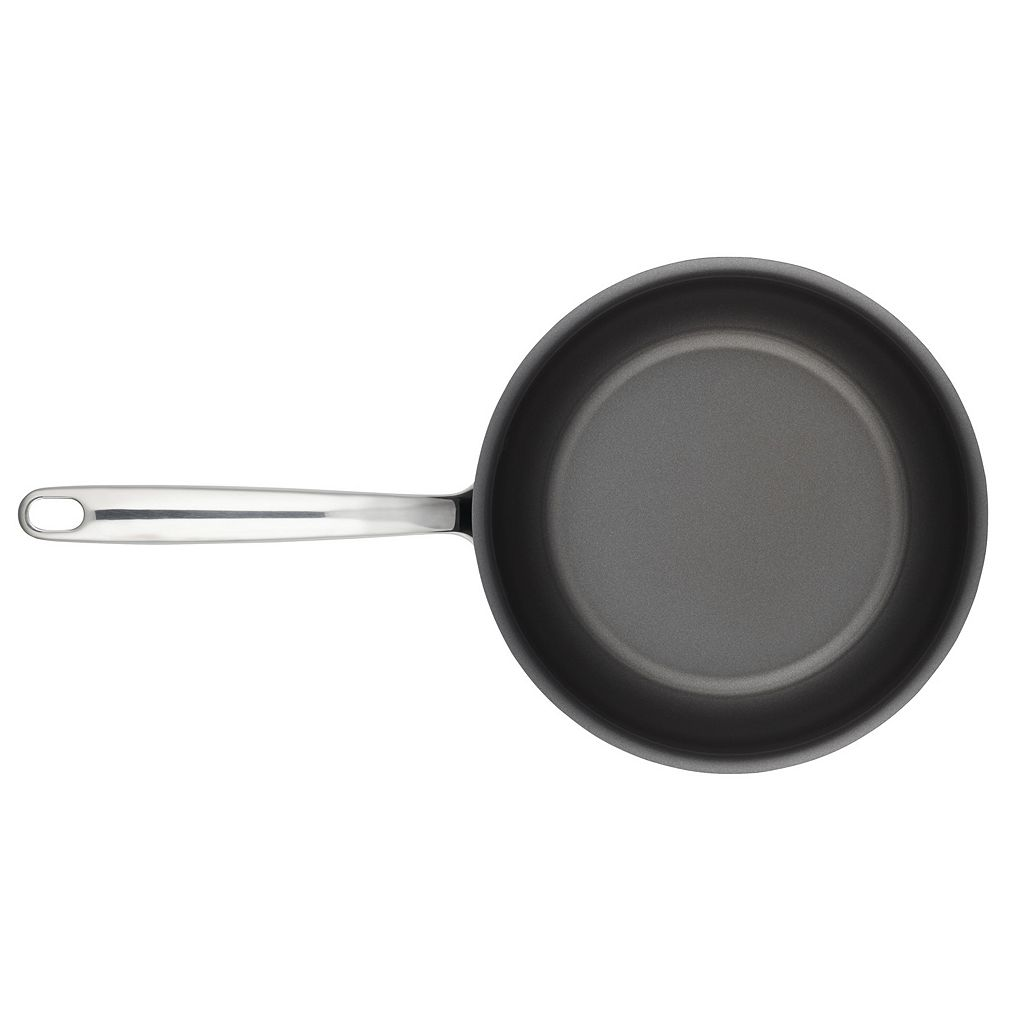 Breville Thermal Pro 2.5-qt. Hard-Anodized Nonstick Saucier