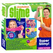 Nickelodeon Cra-Z-Slime Super Slimey Set