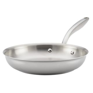 Breville Thermal Pro Clad Stainless Steel Frypan