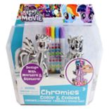 My Little Pony Chromies