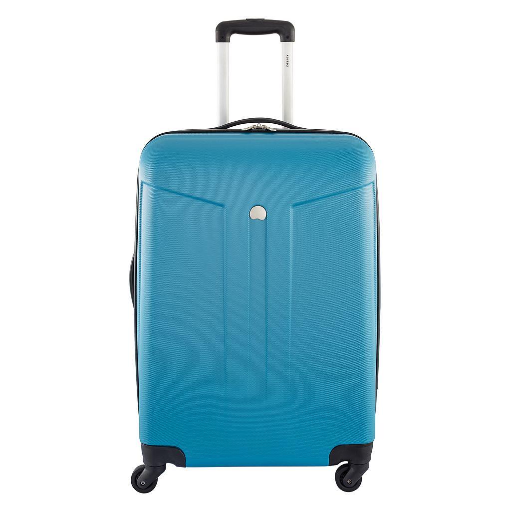 Delsey Comete Hardside Spinner Luggage