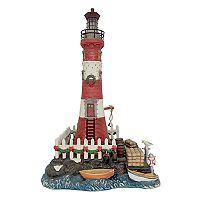 St. Nicholas Square® Village Lighthouse