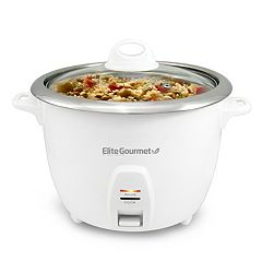 Elite Platinum 20-Cup Rice Cooker