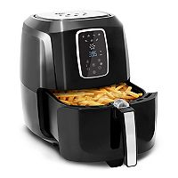 Elite Platinum 5.5-qt. Digital Air Fryer