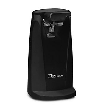 Elite Cuisine Extra Tall Deluxe Can Opener