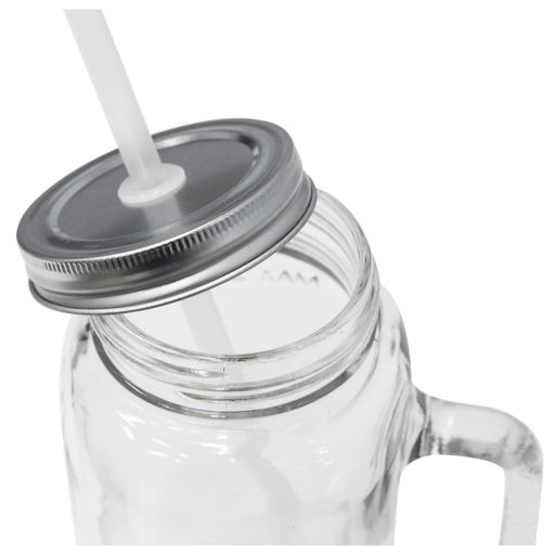 Americana Personal Blender with Mason Jar